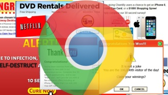 Google's New Ad Blocker Is Bad News For Chrome Users