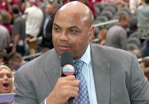 Charles Barkley Had Amazing Things To Say About TNT Host Ernie Johnson