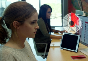 'The Circle' Is A Failed Cautionary Tale That Is Itself A Cautionary Tale