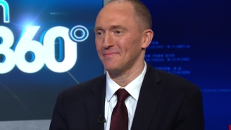 The FBI Reportedly Obtained A FISA Warrant To Monitor Former Trump Advisor Carter Page