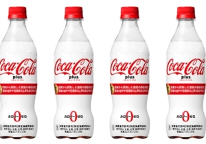 Coke Wants To Get You Healthy By Putting Fiber Into Your Soda