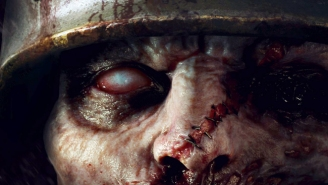 Clever Fans Have Discovered Clues To What Awaits In The 'Call of Duty: WW2' Zombie Mode