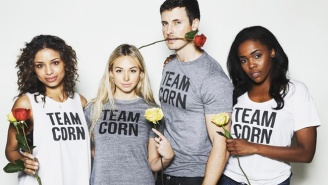 Notorious 'Bachelor' Villain Corrine Olympios Is Milking Her 15 Minutes With A Clothing Line