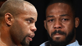 Daniel Cormier Is Accusing Jon Jones Of 'Always' Being On Steroids In Their Latest Twitter Beef