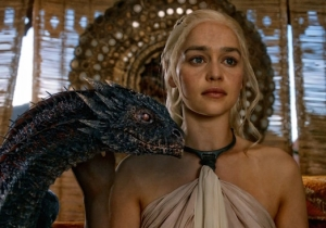 'Game Of Thrones' Fans At Berkeley Can Now Take A Course To Learn Dothraki