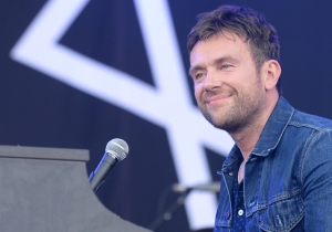 Don't Worry, Gorillaz Fans: Damon Albarn Has A Massive Backlog Of Songs To Dip Into