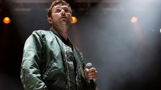 Damon Albarn Is Bringing Back Another Project Because He Hates Sleep