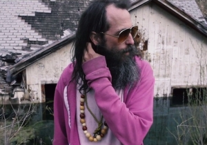 Dan Auerbach's 'King Of A One Horse Town' Music Video Stars A Hippie In A Pink Hoodie