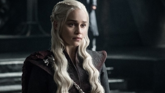 The First 'Game Of Thrones' Season 7 Photos Are Here