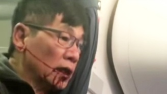 United Airlines Passenger David Dao's Lawyer Lays Out His Client's Horrifying Set Of Injuries