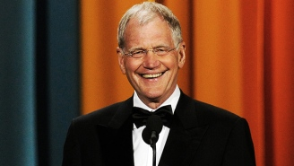 'Letterman: The Last Giant Of Late Night' Author Jason Zinoman On Letterman's Late Night Legacy