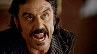 Ian McShane Shares Some Exciting News About The Future Of 'Deadwood' At HBO