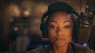 Netflix's 'Dear White People' Trailer Comes With A Built-In Trigger Warning