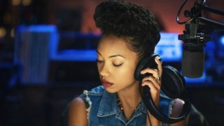 'Dear White People' Is A Sharp, Timely Look At Race Relations That's Worth A Weekend Binge