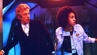 'Doctor Who' Hopes A New Companion Will Reboot The Series, Again