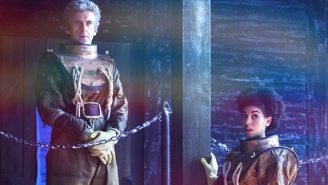 'Doctor Who' Regeneration Review: A 2000-Year-Old Alien Punches A Racist In 'Thin Ice'