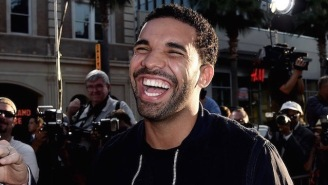 Drake Has Been Charting On The Billboard Hot 100 For Eight Years Straight