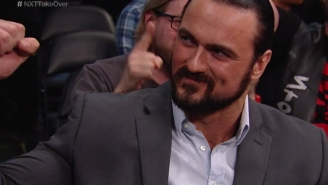 Drew Galloway Will Have Two Final EVOLVE Matches Before Going To NXT Full-Time