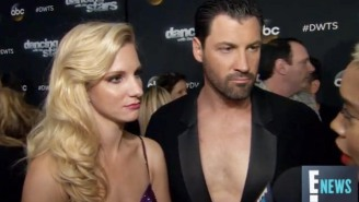 Heather Morris Reacts To Her Controversial 'Dancing with the Stars‬' Elimination After A Perfect Score