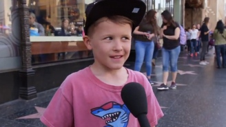 Jimmy Kimmel Asks Kids About The Story Of Easter And Of Course Kids Have No Frigging Clue