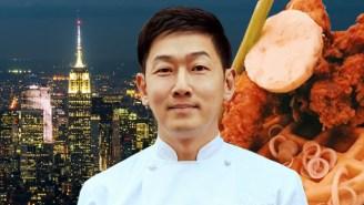 "Chef Teerawong ""Yo"" Nanthavatsiri Shares His Favorite Food Experiences In Manhattan's West Village"