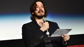 Edgar Wright's Movie About Giant Praying Mantises Has Finally Found A Home