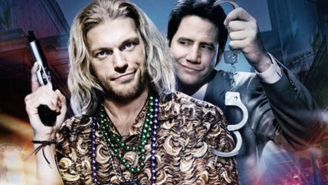 Pro Wrestling Movie Club: Edge Eats And Shoots His Way Through 'Bending The Rules'