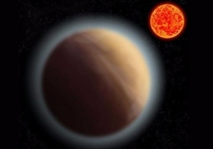 An Earth-Like Planet Has Been Discovered To Have An Atmosphere, May Be A Water World