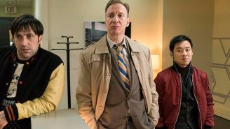 'Fargo' Delivers An Episode Filled With Crashes, Falls, And Unexpected Discoveries
