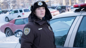What's On Tonight: 'Fargo' Season Three Brings Us A Chilly Sibling Rivalry