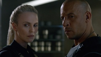 Will The 'Fast And Furious' Crew Ever Go To Space? We Asked The Writer