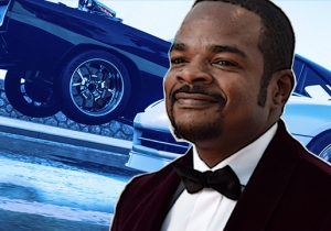 'Fate Of The Furious' Director F. Gary Gray On Why It's A Fresh Start For The Family