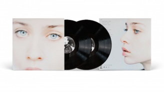 Fiona Apple's 'Tidal' Is Getting Released On Vinyl For The Very First Time