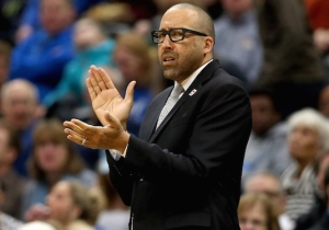 David Fizdale Will Reportedly Become The Next Head Coach Of The Knicks
