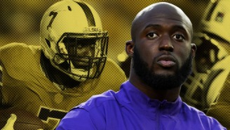 Leonard Fournette Tells Us About The Resurgence Of The RB Position And Coach O Pep Talks