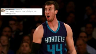 Frank Kaminsky Destroyed ESPN's Dan Dakich In A Twitter Fight On Paying College Athletes