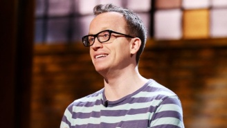 Chris Gethard Discusses Turning His Battles With Crippling Depression Into Comedy In His New HBO Special