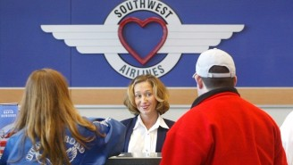 Southwest Airlines Has Decided To Completely Stop Overbooking Flights