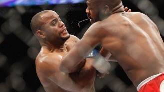 Daniel Cormier Vows Not To Allow Jon Jones To Step Foot Into The Octagon At UFC 210