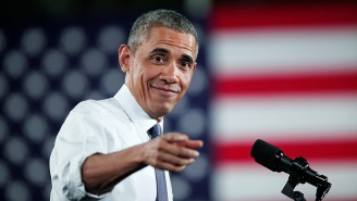 Obama Will Return To Public Life Next Week, And His Schedule Looks Jam-Packed