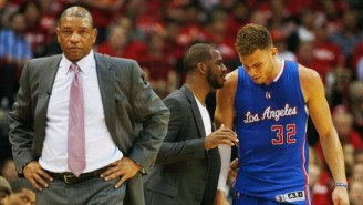 Doc Rivers Wants To Keep The Clippers Together If They Flop In The Playoffs Again