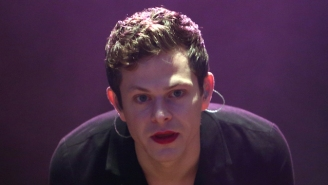This Early Demo Of Perfume Genius' 'Slip Away' Contained All The Greatness Of The Real Thing