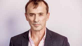 UPROXX 20: Robert Knepper Is Very Particular About How He Wants His Margaritas Made