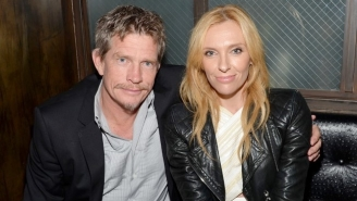 Toni Collette And Thomas Haden Church Are Teaming Up For A Unique Indie Comedy