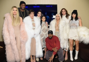 Piers Morgan Wrote A 1,000+ Word Column To Explain Why He's Over The Kardashians