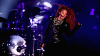 A Fan Is Suing Live Nation Over Janet Jackson's Postponed Tour
