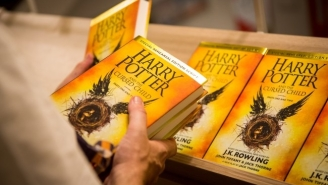 'Harry Potter And The Cursed Child' Won A Record-Breaking Number Of Olivier Awards