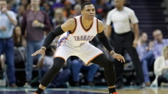 Russell Westbrook Reflected On Oscar Robertson's Impact After Tying The Triple-Double Record