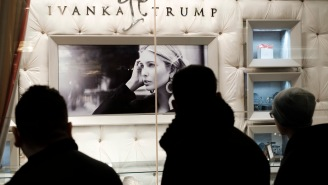Ivanka Trump's Clothing Line Was 'Mistakenly' Relabeled And Sold At A Discount Chain