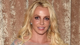 Britney Spears Is So Popular In Israel They Had To Push Back An Election Because Of Her Show